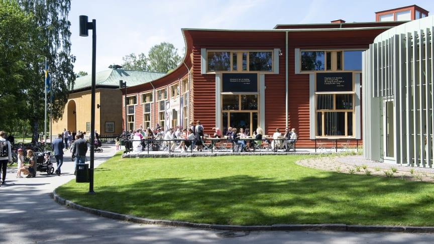 Värmlands Museum stänger tillfälligt med anledning av situationen kring det nya coronaviruset.