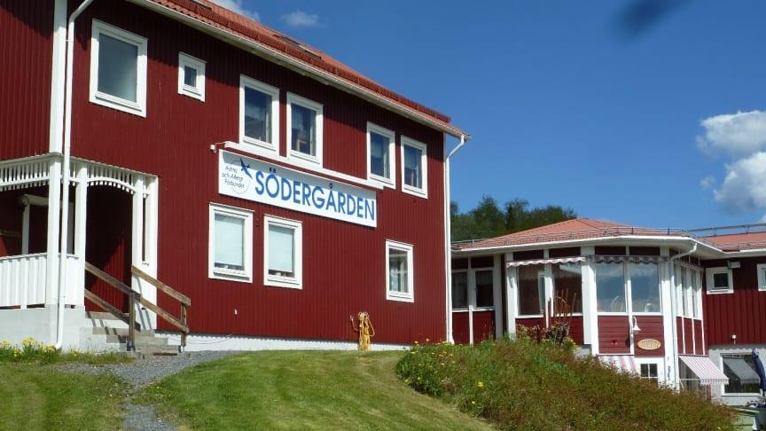 Södergården, i Åre har slagit besöksrekord