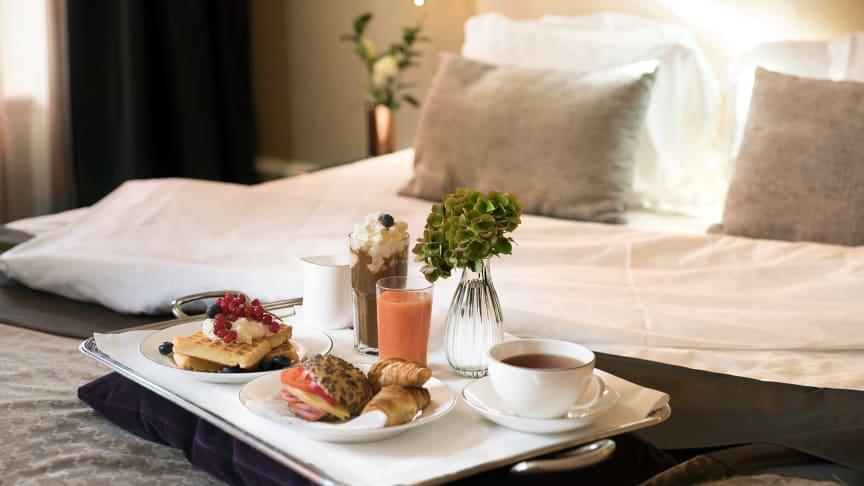 Elite Hotels erbjuder kvalitativt boende till Svenska Padelförbundet