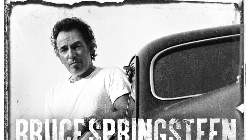 "Bruce Springsteen släpper ""The Collection: 1973-2012"" den 12 april"