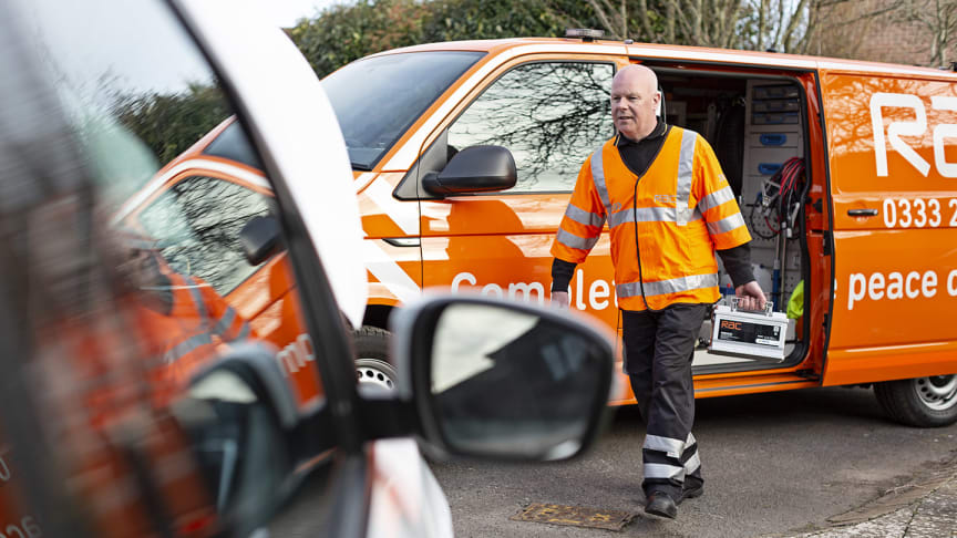 Drivers urged to act now to avoid starting 2021 on a flat note