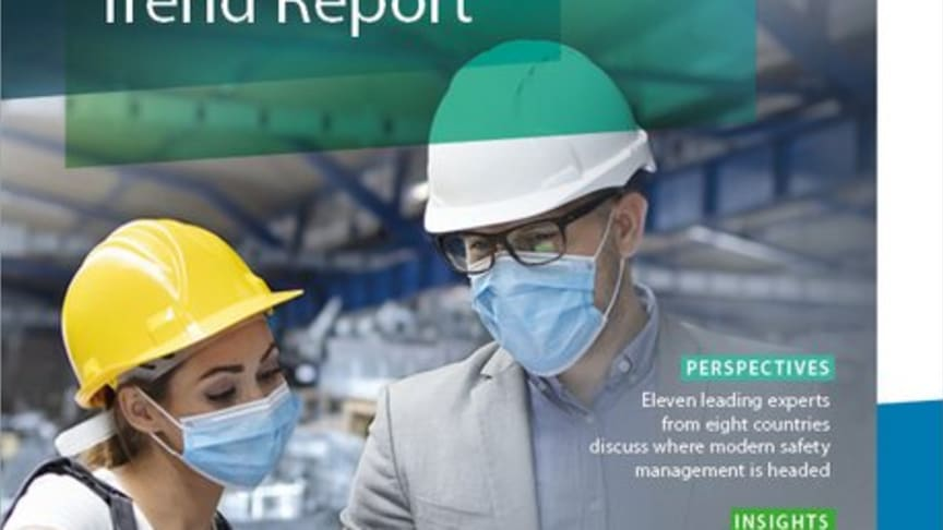 Safety Management 2021 – Trendrapport