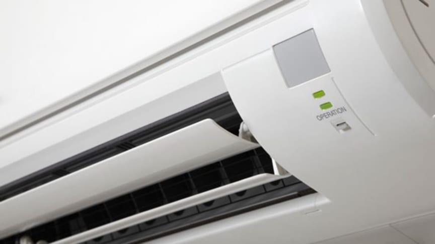 Forskningsprosjekt om varmepumper søker informanter