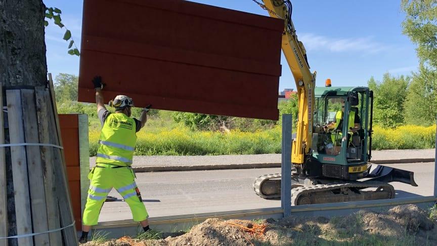 Skandinaviska Områdesskydd AB förvärvas av Vestum AB