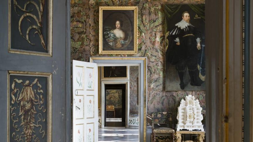 Historiska hus – en unik miljö att bevara – housekeeping