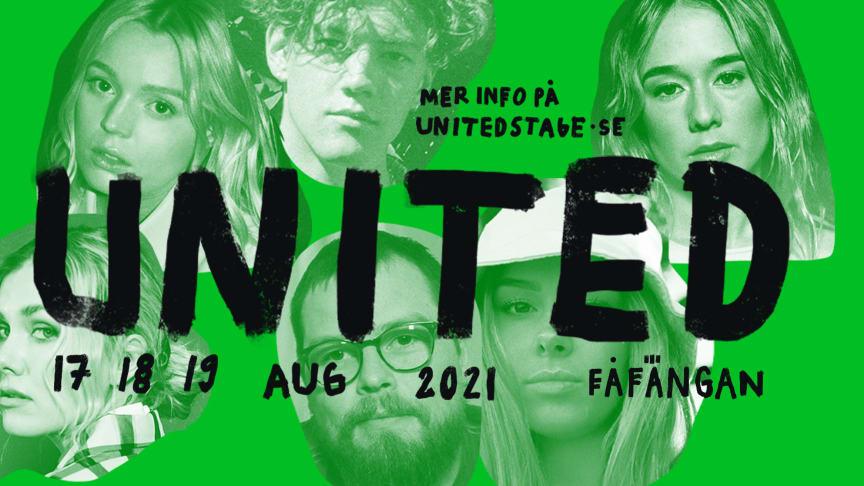 Se framtidens artister i sommar - ny minifestival i Stockholm