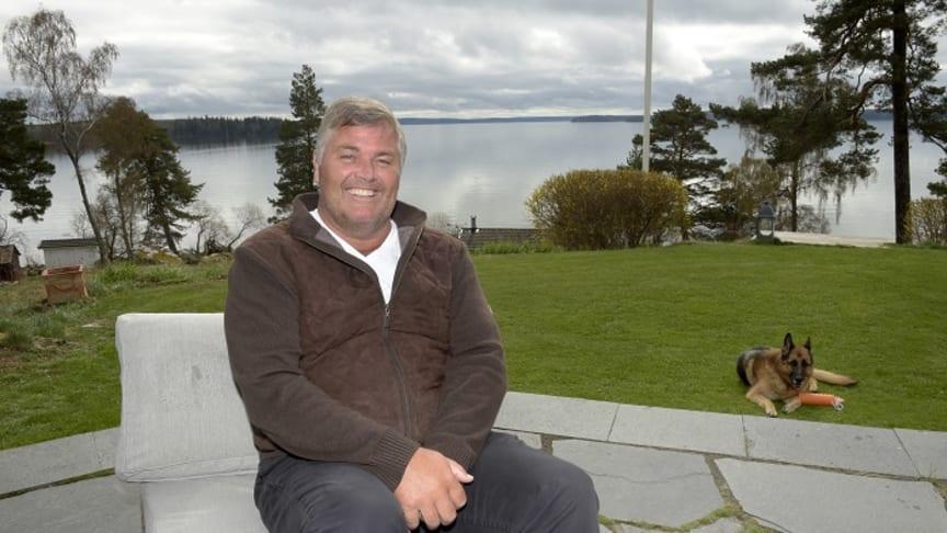 Tre nya år för tittarfavoriten Stefan Hultman i ATG Live