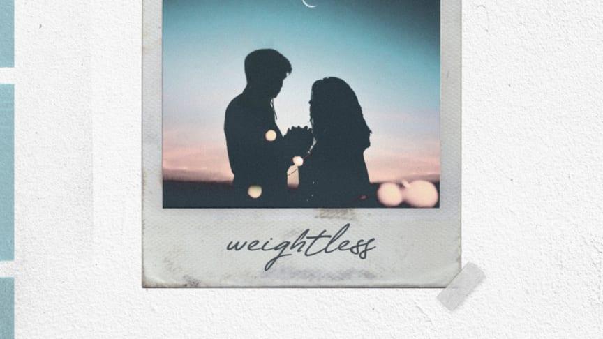 """""""Weightless"""" med Sto Cultr ny singel släpps idag. Lyssna här!"""