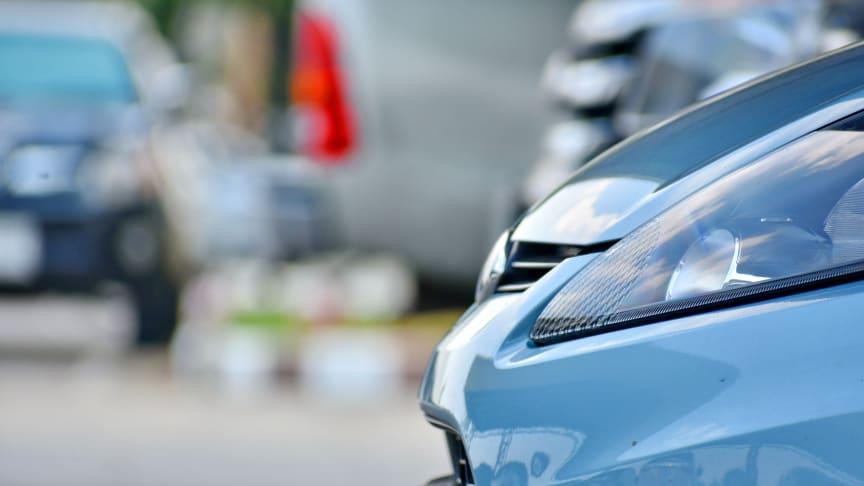 Coronasommar utlöste prisrally på begagnade bilar