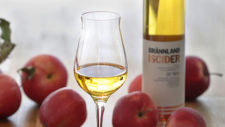 Månadsbrev Brännland Cider april 2015 - Lugnet infinner sig?
