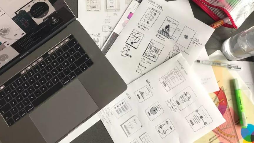 Duales Studium zur Web-Entwicklerin