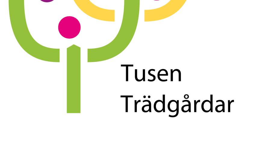 Inbjudan till Pressmöte om Tusen Trädgårdar 2012