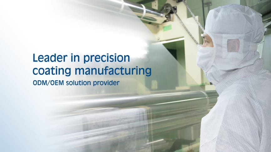 Koatech provides OEM/ODM diversified solutions with precision coating
