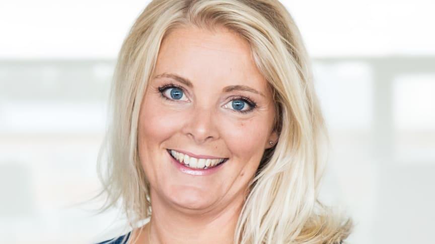 Lisa Elfström, CEO at SundaHus i Linköping AB