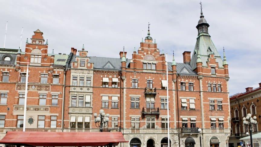 Frontit tecknar nytt ramavtal med Statens tjänstepensionsverk