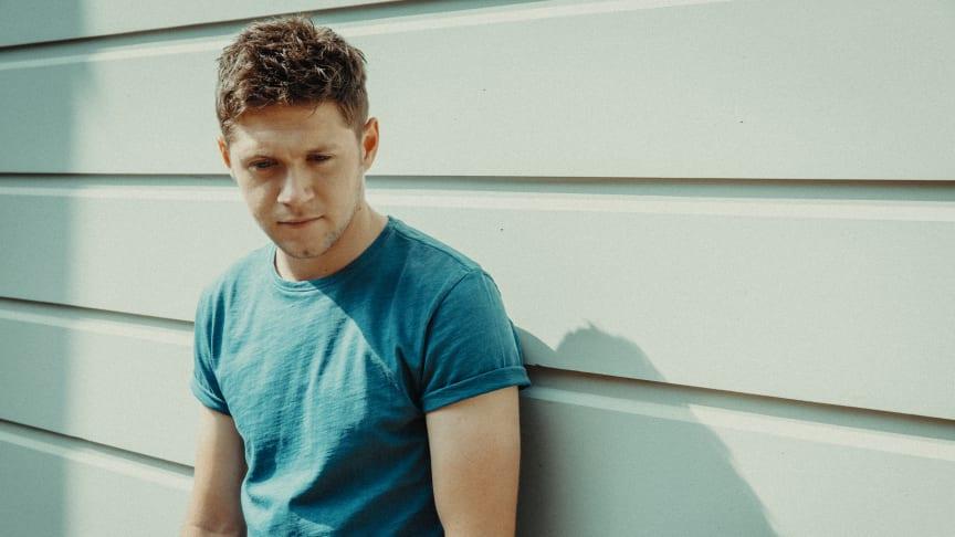 Niall Horan gör succé som soloartist efter sin tid i One Direction