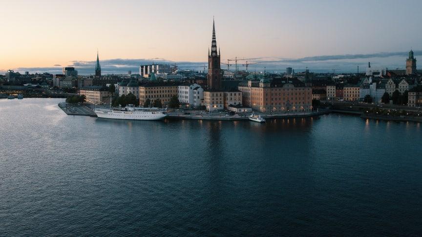 Svenska företag betalar mest i världen när de drabbas av gisslanprogram