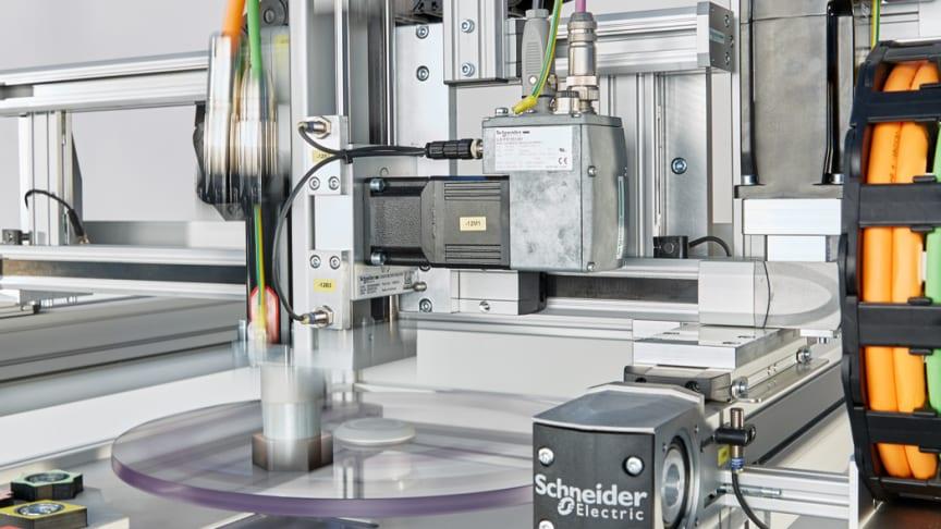 Schneider Electricin tuoteuutiset 4/2021