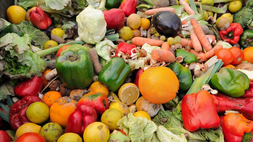 43 företag och organisationer i Sverige ska minska matsvinnet i gemensamt projekt