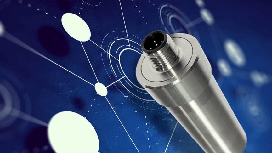 Vi lancerer snart den nye RS-485 serie af tryktransmittere fra ESI-TEC...