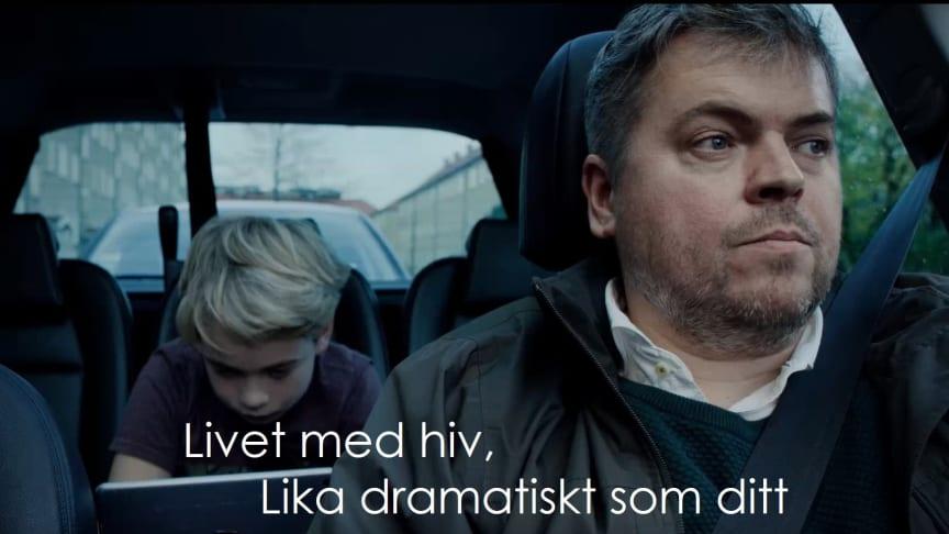 Livet med hiv