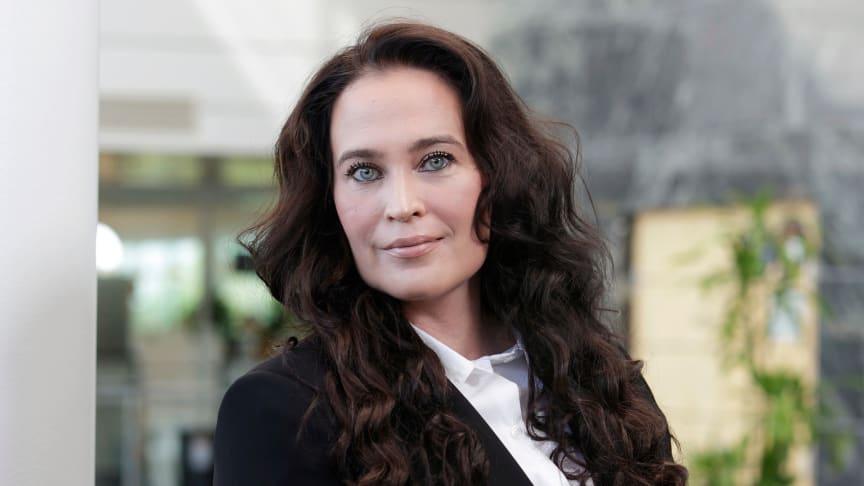 Anne Välimaa aloittaa Visma Solutionsin uutena asiakaspalvelujohtajana syyskuussa.