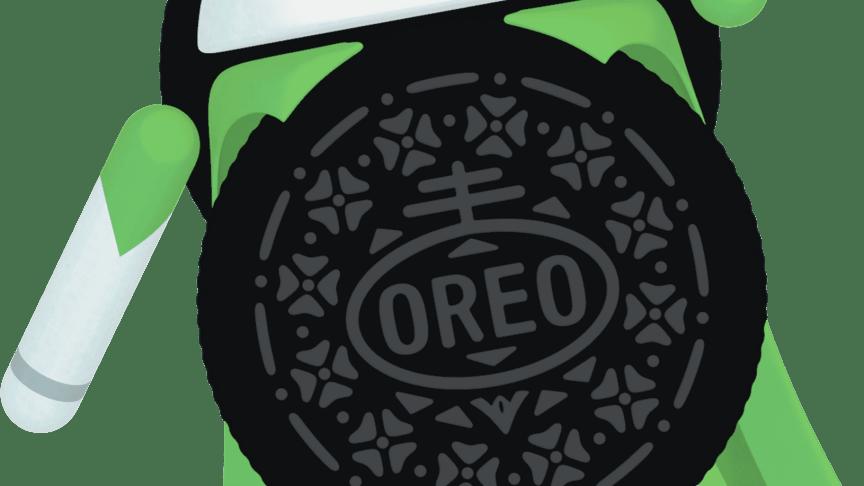 Google y Oreo se unen para lanzar Android Oreo