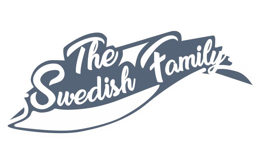 The Swedish Family logga