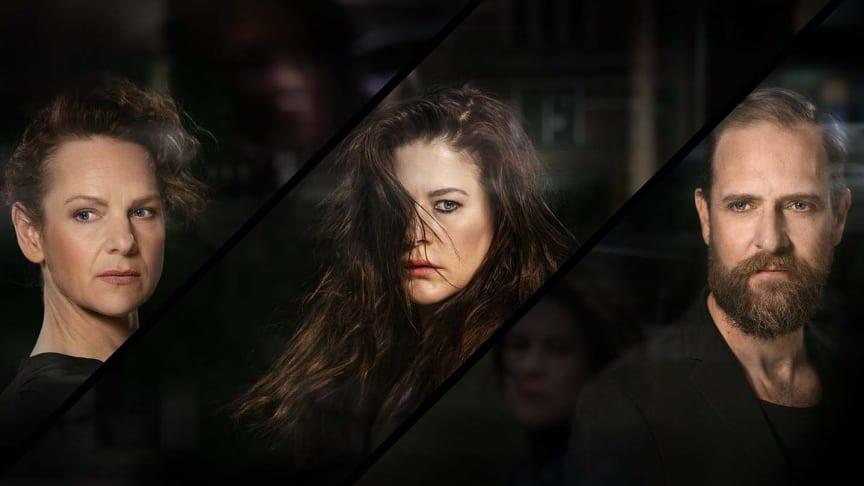 Mörk dramakomedi av Marius von Mayenburg på Örebro Teater