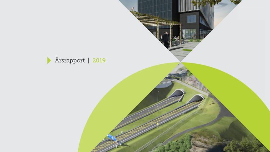 Norconsults årsrapport for 2019 er lansert
