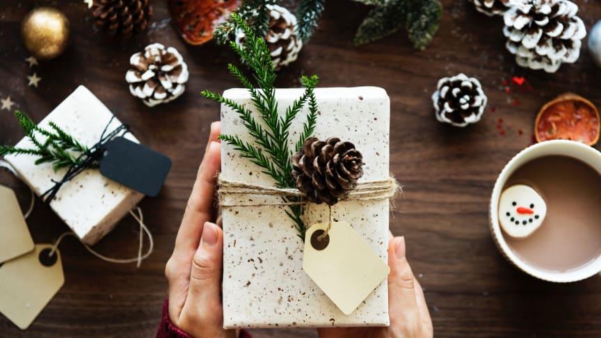 Hvis du er vild med elektronik og gadgets, så kan du godt begynde at glæde dig til juleaften.