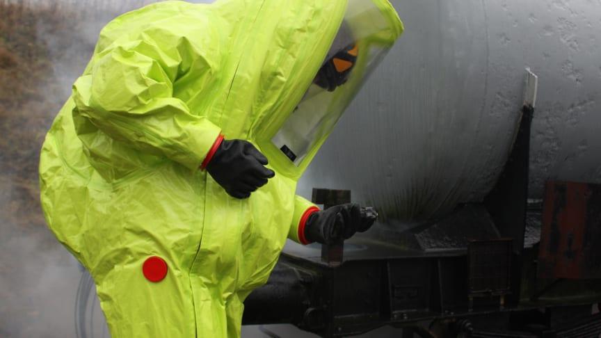 Nya regler för arbetsmiljöer med kemiska produkter