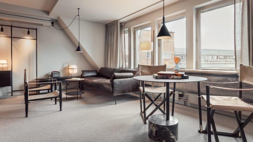 Blique by Nobis låter Sveriges första professionella lägenhetstestare checka in