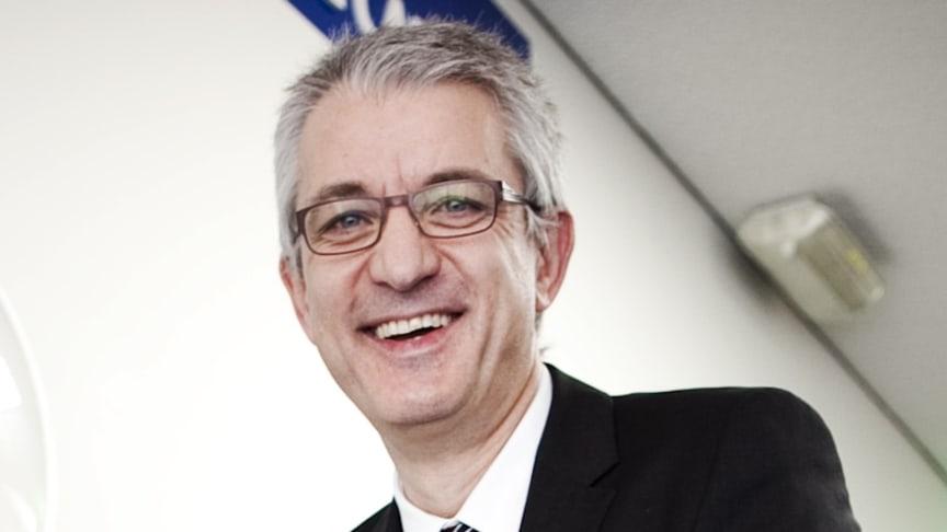 Müller Dairy Appoints Bergen Merey As Managing Director