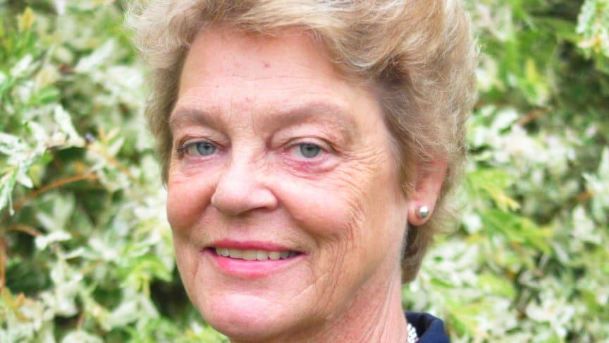 Katarina Johansson, Ordförande Nätverket mot cancer