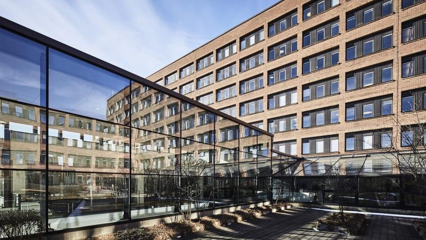 Rekordaffären som sparar 85% energi hos Kungsleden