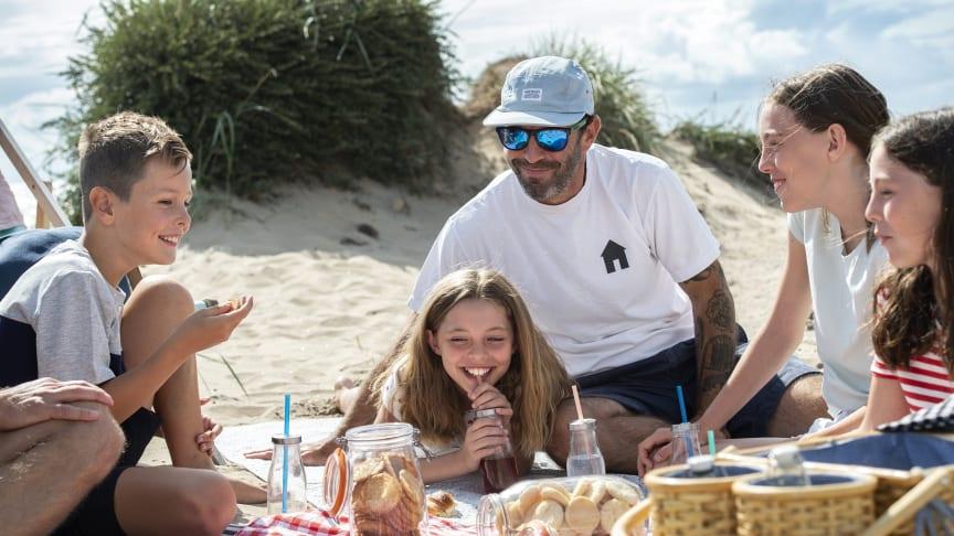 Visit Halland tipsar om allt från dolda stränder till mysiga små gårdsbutiker och outdoor-aktiviteter, som ska hjälpa turister att sprida ut sig och hålla avstånd i sommar.