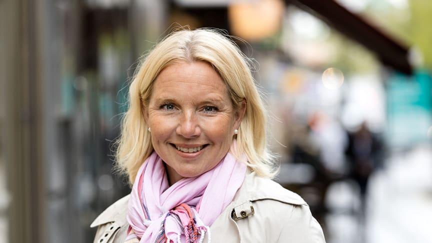 Caroline Redare