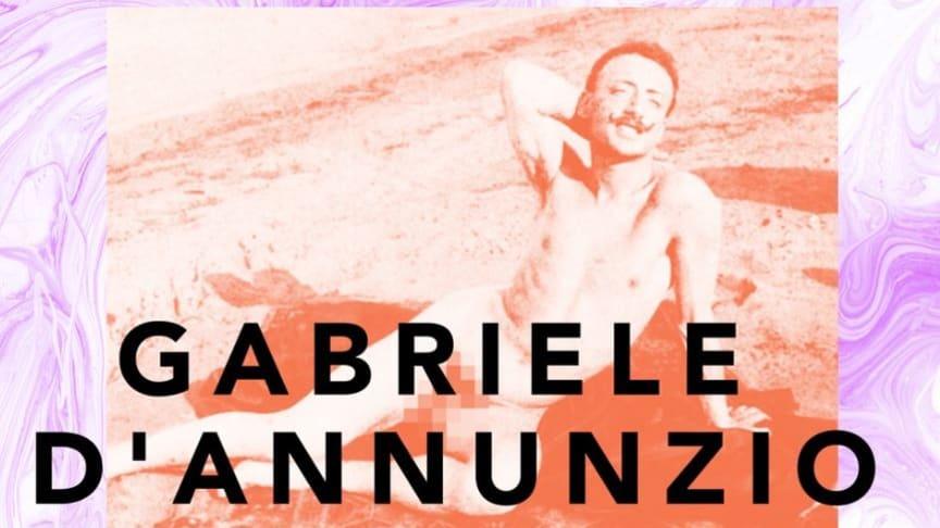 """UR och Bildningsbyrån har vunnit pris med programmet """"D'Annunzio –poeten bakom fascismen"""" av Mikael Funke."""