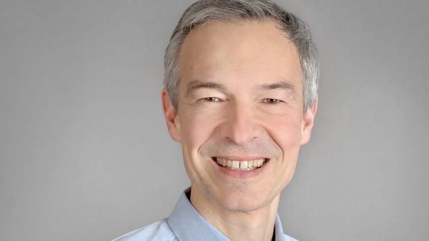 Dr. med. Achim Wüsthof, pädiatrischer Endokrinologe im endokrinologikum Hamburg