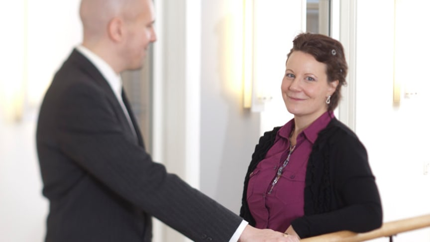 Regin söker en Application Engineer till Landskrona