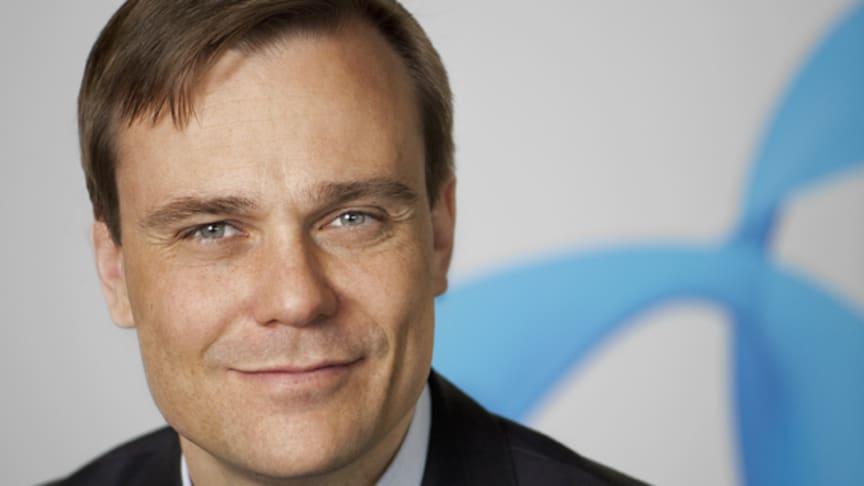 Telenor lanserar säkerhetslösningar för tryggare mobilanvändning