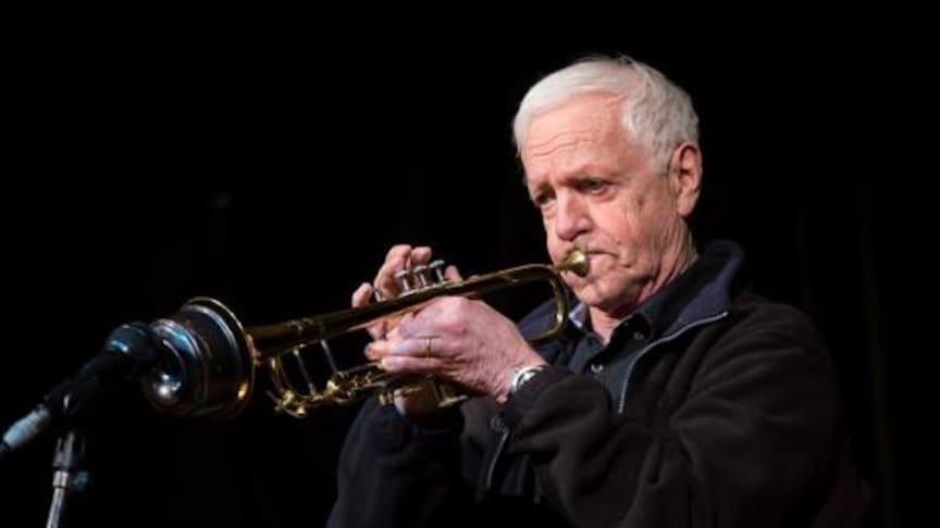 Jan Allan - en av de absolut största inom svensk jazz.