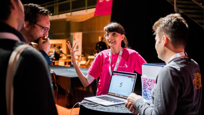 Skapar nya förutsättningar för svenska startups