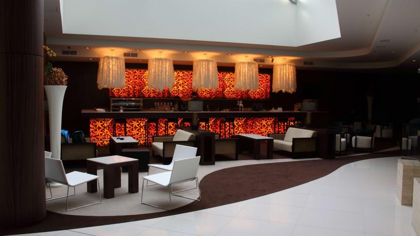 Tallink Hotel Riga   Lobby Bar