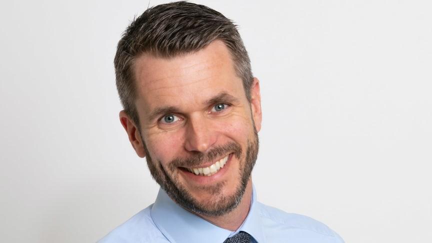 IT-profilen Henrik Lie-Nielsen har valts in som ny styrelsemedlem för MUM.