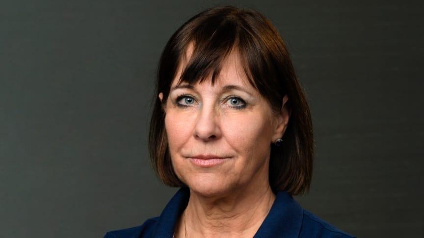 - Vi vill ha mer kunskap och förslag på åtgärder för att förbättra arbetssituationen för läkare, säger Karin Båtelson, ordförande Sjukhusläkarna.