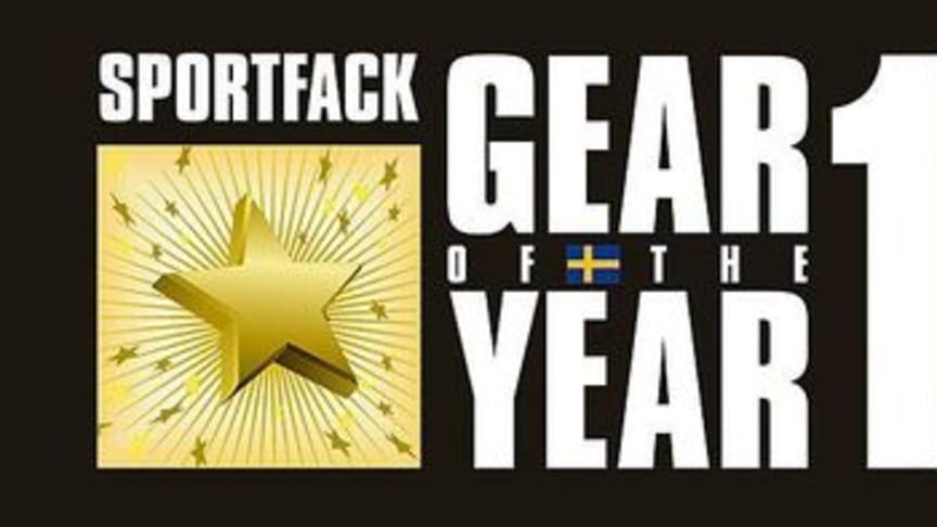 Salming är nominerad till Årets svenska varumärke!