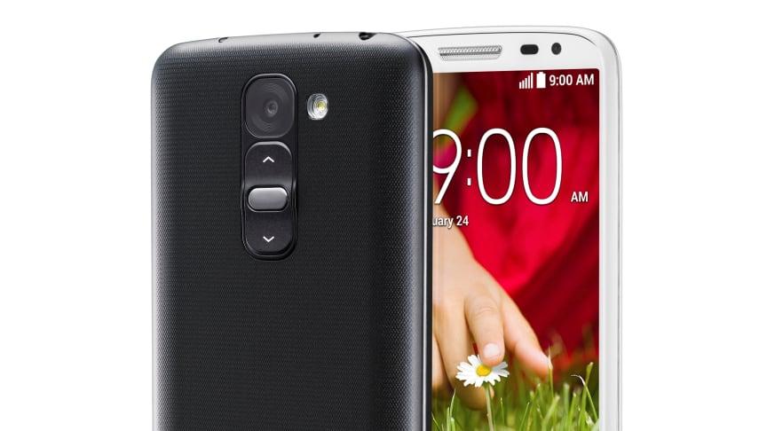LG G2 Mini – Ensimmäinen G-sarjan kompakti malli