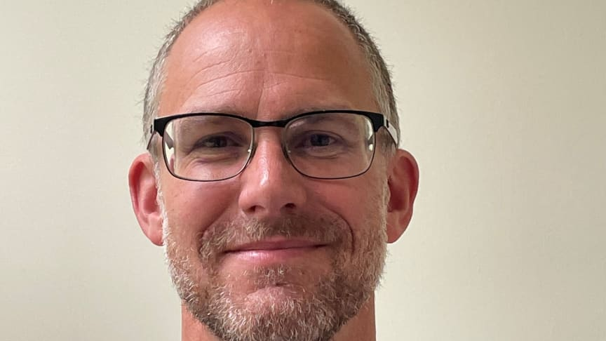 Ian Kershaw, head of motor claims at Allianz Insurance